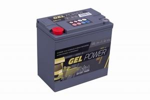 Intact GEL Power Accu 12 Volt 14 Ah