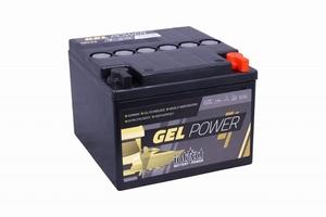 Intact GEL Power Accu 12 Volt 25 Ah