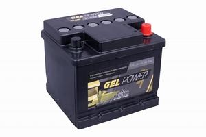 Intact GEL Power Accu 12 Volt 40 Ah