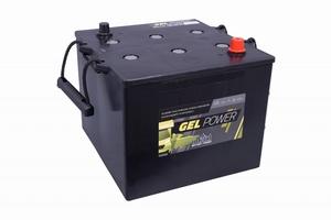 Intact GEL Power Accu 12 Volt 115 Ah