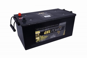 Intact GEL Power Accu 12 Volt 210 Ah