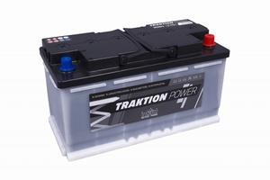 Intact SemiTractie Power Accu 12 Volt 95 Ah 95803