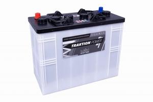 Intact SemiTractie Power Accu 12 Volt 120 Ah 96002