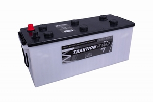 Intact SemiTractie Power Accu 12 Volt 140 Ah 96151