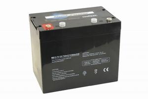 Centrac Dual Power AGM Accu MB12-75 12V 80Ah (C20)