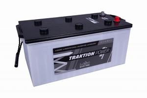 Intact Power Semi-Tractie Accu 12 Volt 225 Ah 96801