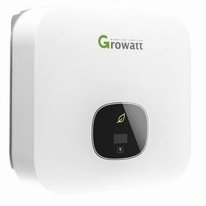 Growatt 5000 TL3-S 2-Strings Net Omvormer Incl. WiFi Module
