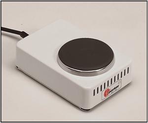 Parker 1 Pits Kookpit 230 Volt 450 Watt