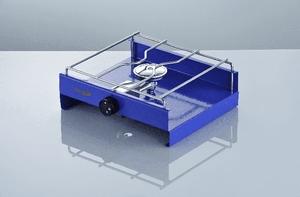 FOKER 1 Pits Kooktoestel Blauw