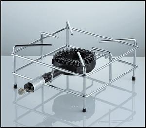 Foker Kooktoestel Model 03100F