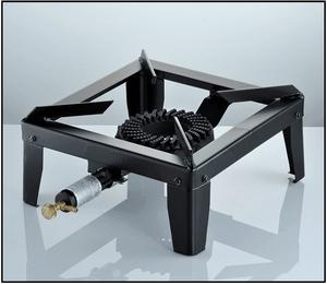 Foker 1 Pits Kooktoestel Model Verni