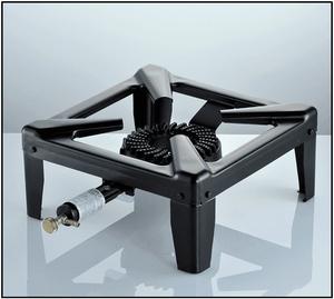Foker 1 Pits Kooktoestel Model QL