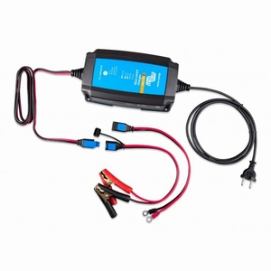 Victron Blue Smart IP65 Acculader 24/13 13 Ampere