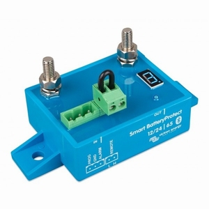 Victron Smart Battery Protect 12 Volt / 24 Volt 65 Ampere
