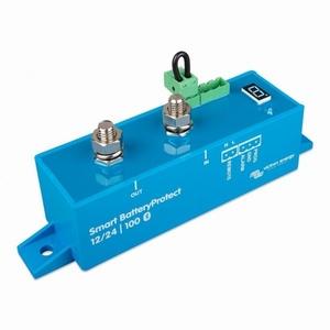 Victron Smart Battery Protect 12 Volt / 24 Volt 100 Ampere