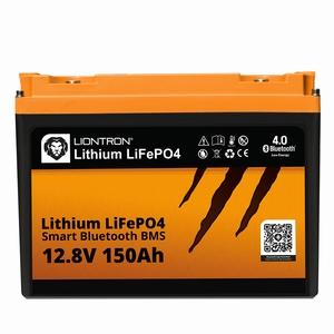 LionTron LiFePO4 12,8V 150Ah 1920Wh LX Smart BMS Bluetooth