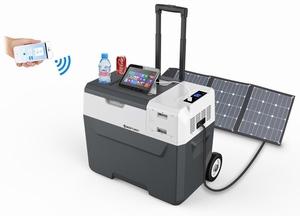 AcoPower LiONCooler X50A Koel- en Vriesbox 12V/24V 50 liter