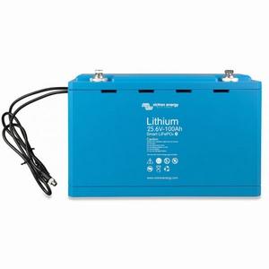 Victron Lithium LifePo4 Battery 25,6 Volt 200Ah Smart