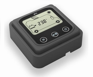 EPEVER MT-11 Remote Meter | Monitor Display