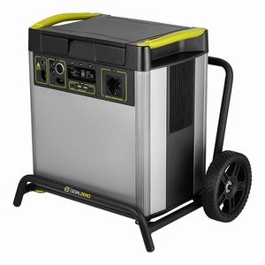 GOAL ZERO YETI 6000X Lithium Portable Power Station 6064Wh