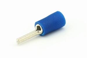 Pensteker blauw voor 2,5mm² draad Ø 1.9 mm