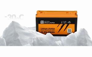 LionTron LiFePO4 12,8V 150Ah LX Artic Smart BMS Bluetooth