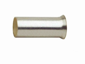 Adereindhuls voor 6 mm² draad