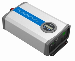 EPEVER IPower IP2000-12 Plus 2000W Omvormer 12V naar 230V