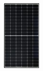JA Solar JAM60S10/345 | 345W Mono Half Cell White