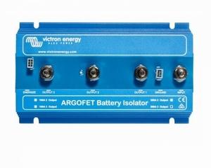 Victron Argofet 200-3 | 12V/24V 200A met 3 accu uitgangen