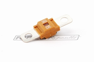Ripca MIDI Fuse Zekering 30A Oranje
