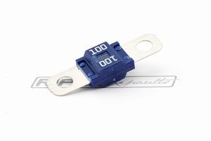 Ripca MIDI Fuse Zekering 100A Blauw