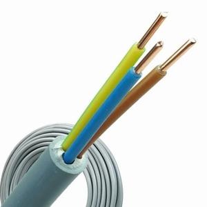 YMVK-kabel 3x2,5 mm2
