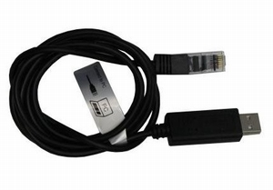 PC USB Communicatie kabel