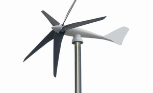 Windmolen 48 Volt / 1500 Watt