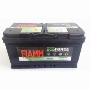 FIAMM Semi-Tractie Accu 12 Volt 95Ah TR850