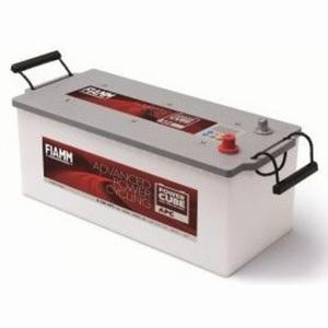 FIAMM Semi-Tractie Dual Purpose Accu 12 Volt 225Ah CX225-APC