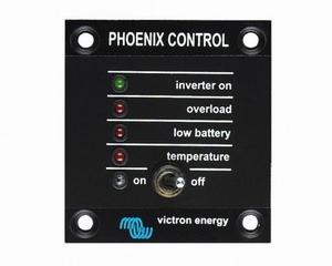 Victron Phoenix Inverter Control