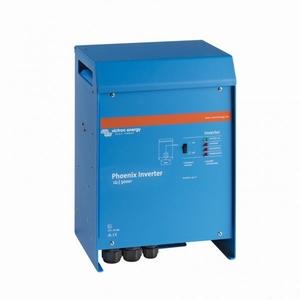 Victron Phoenix 12/3000 2400W Omvormer 12V naar 230V