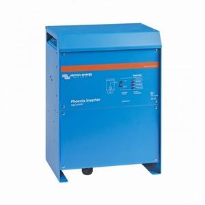 5000W Omvormer 24V naar 230V Victron Phoenix C24/5000