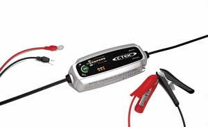 CTEK Acculader Model MXS 3.8