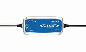 CTEK Acculader Model MXT 4.0 (24V Acculader)