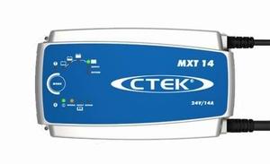 CTEK Acculader Model MXT 14 (24V Acculader)