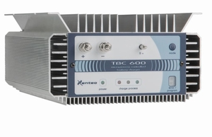 Xenteq Acculader TBC 624-1-40 | 230Vac, 24Vdc, 40Amp