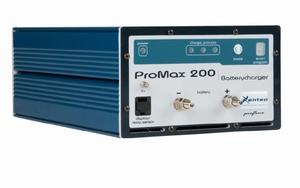 Xenteq Acculader ProMax 224-20 | 230Vac, 24Vdc, 20Amp