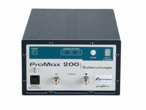 Xenteq Acculader ProMax 224-50   230Vac, 24Vdc, 50Amp