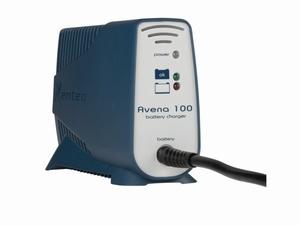 Xenteq Acculader Avena 124-5   230Vac, 24Vdc, 5Amp