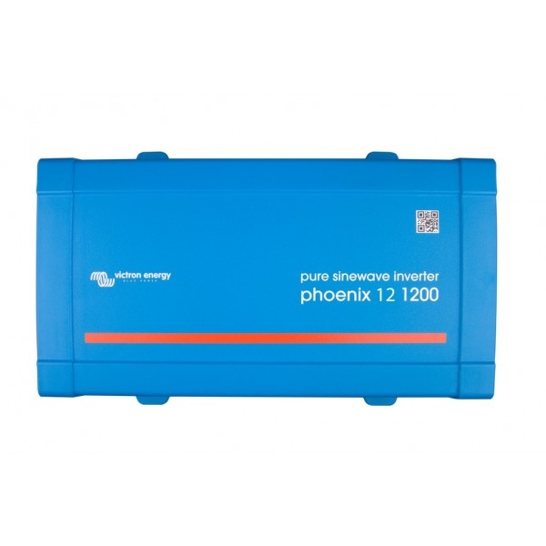 1200W Omvormer 12V naar 230V Victron Phoenix 12/1200