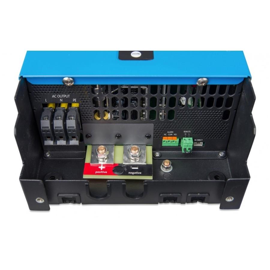 1300W Omvormer 24V naar 230V Victron Phoenix Smart 24/1600
