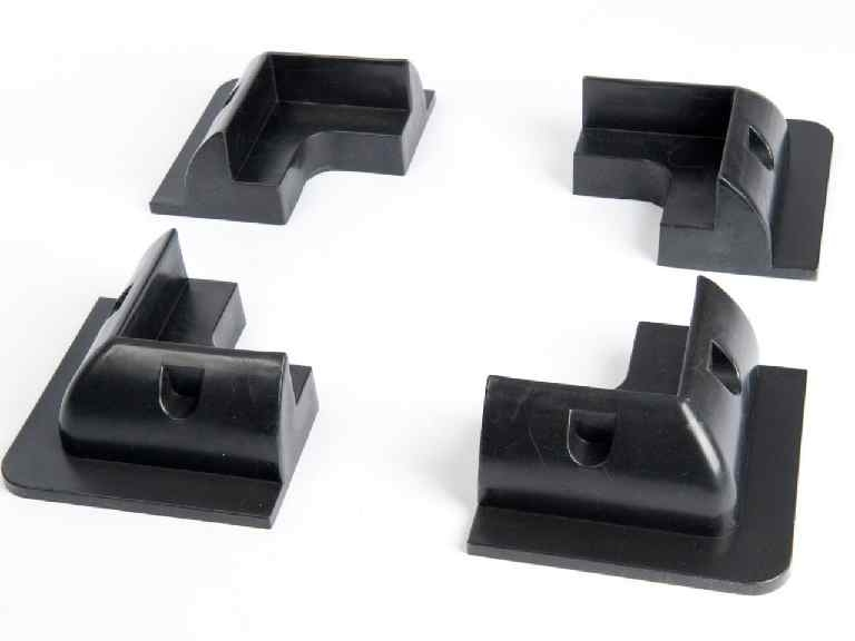 200 Watt Zonnepaneel Set Mono Full Black 1190x1080 mm